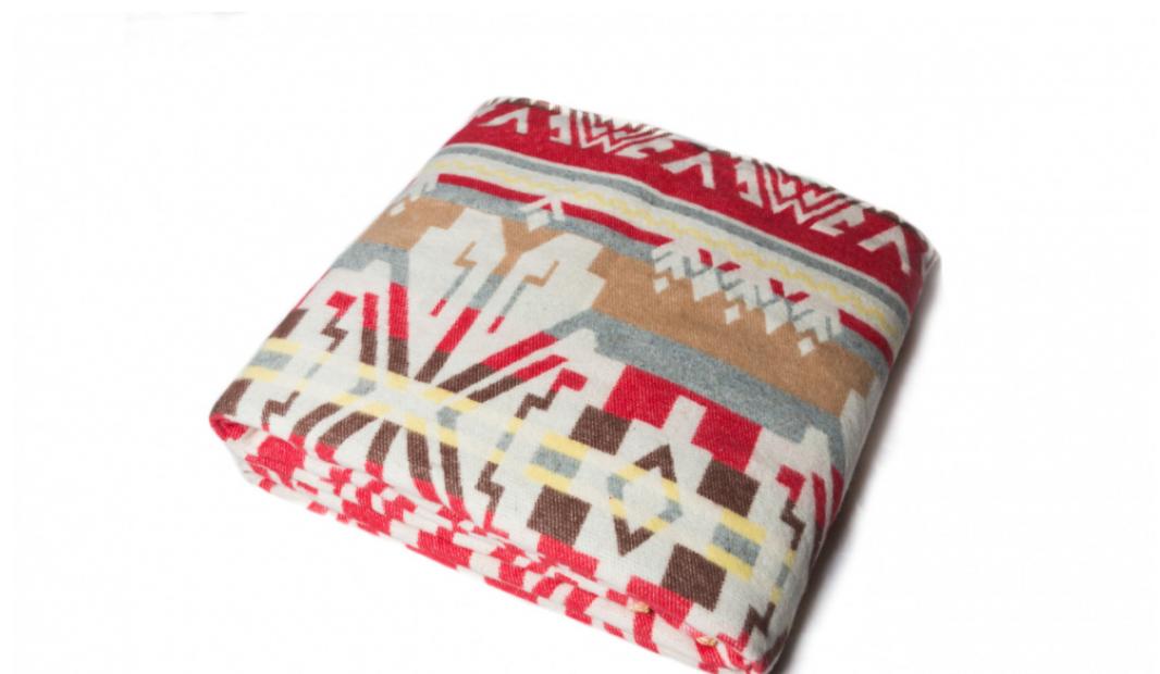 байковое одеяло взрослое размер
