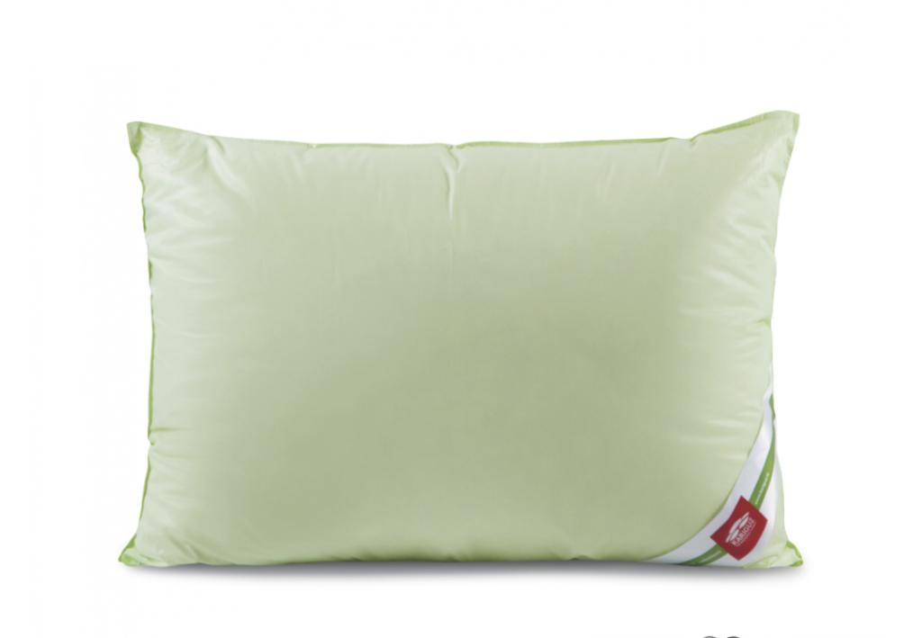 Бамбуковые подушки: их плюсы и минусы