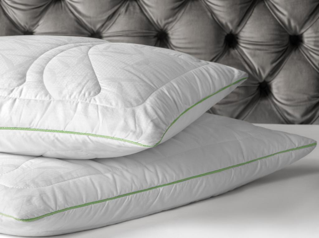 подушка из бамбукового волокна отзывы