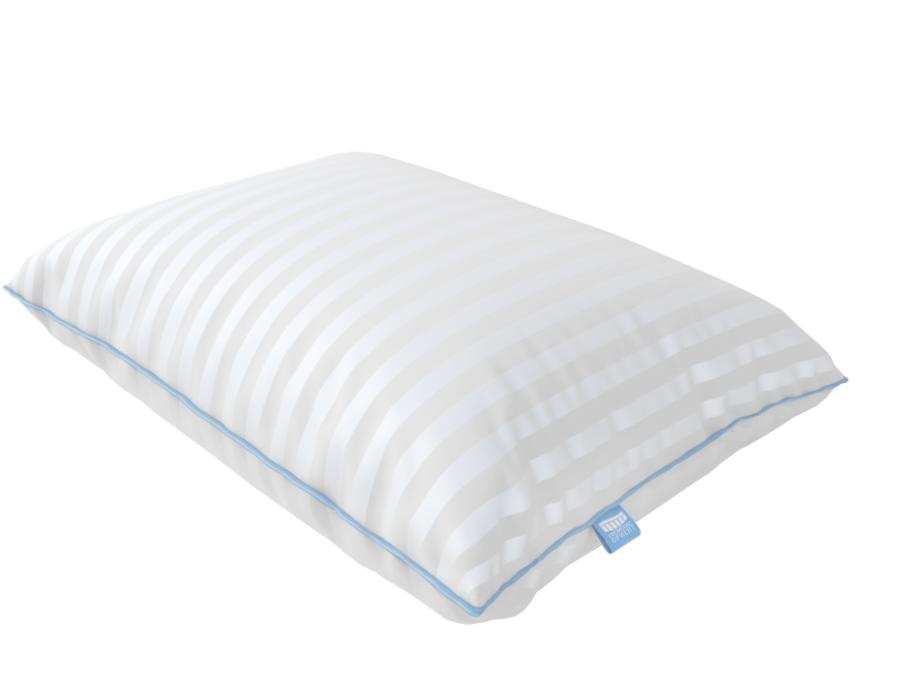 Какая должна быть подушка для сна.
