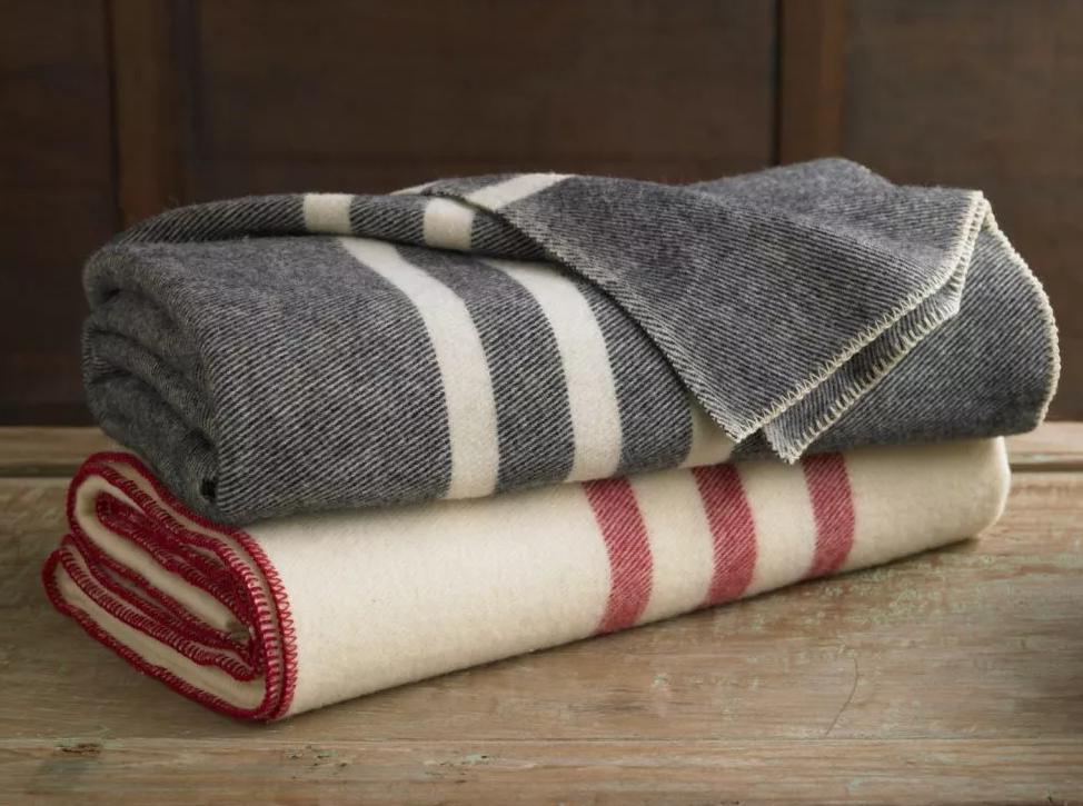 Как стирать шерстяное одеяло в стиральной машине